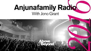 Anjunafamily 2016 with Jono Grant [Livestream DJ Set]