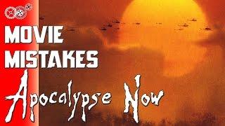 Apocalypse Now - Movie Mistakes - MechanicalMinute