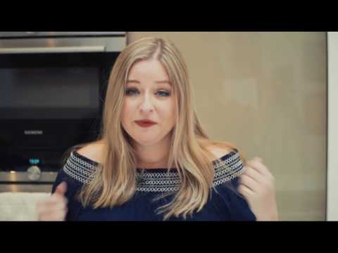 Week 5 of #GiveUpBinningFood: Liberty London Girl talks date labels