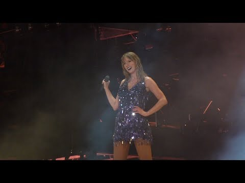 Taylor Swift - This is why we can't have nice things 2 - Wembley Stadium (Reputation Stadium Tour)