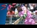 RootBux.com - AB de Villiers fastest 100 of all time