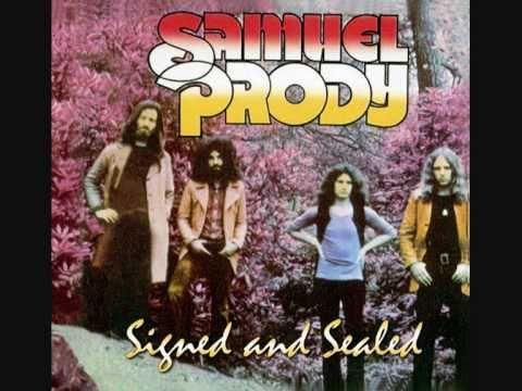 Samuel Prody - She's Mine.