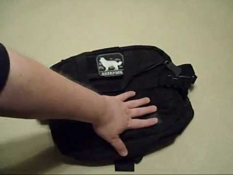 S O  Tech: Special Ops Tech Paladin Mission Go Bag Review