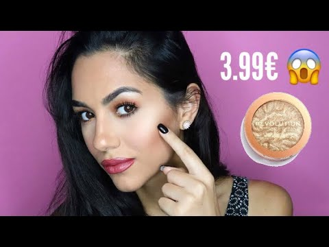REVOLUTION HIGHLIGHT RELOADED   BEST OR NOT SO BEST MAKEUP PRODUCT OF THE WEEK   EPISODE 04