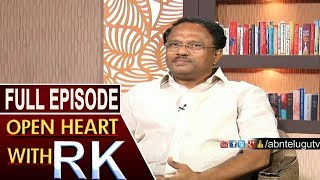 Telangana Health Minister C.Laxma Reddy | Open Heart With RK | Full Episode | ABN Telugu