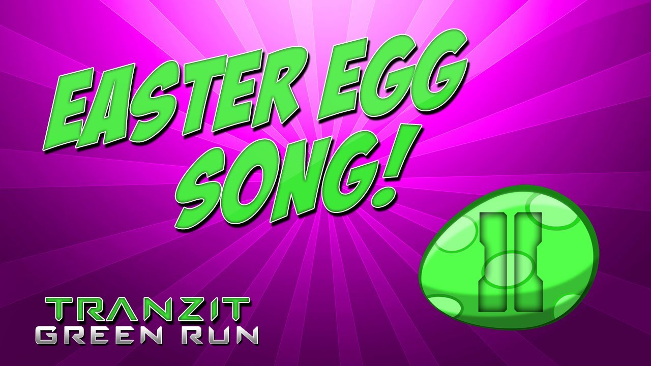 Tranzit easter egg song carrion free download