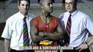 """Wanda at Large"" series premiere commercials (March 26th, 2003)"