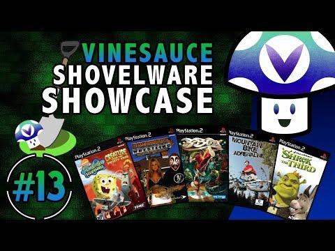 [Vinesauce] Vinny - Shovelware Showcase: PS2 Edition (part 13)
