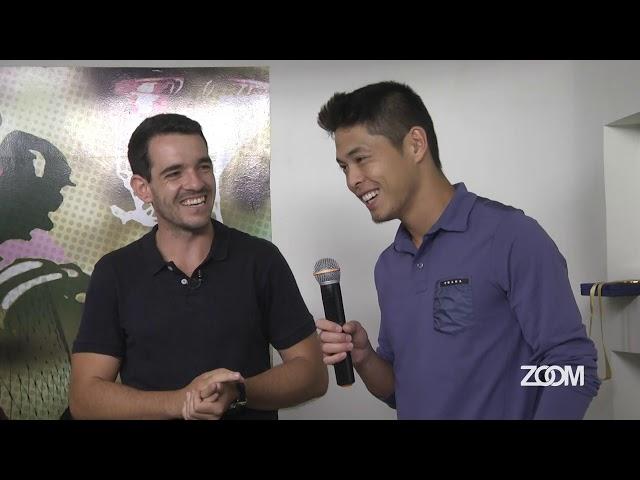 10-02-2020 - ESPORTES TV ZOOM