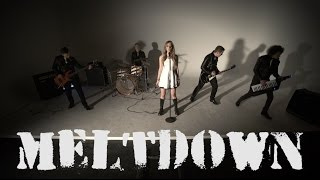 Crimson Rockets - Meltdown (Official Video)