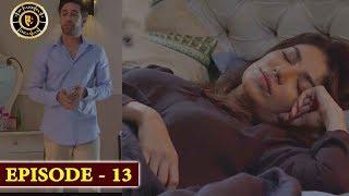 Bewafa Episode 13 | Naveen Waqar & Ali Rehman | Top Pakistani Drama