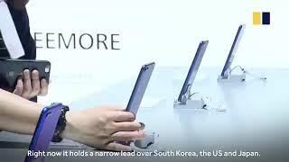 China 5G Technology