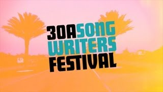 30a songwriters festival in south walton florida