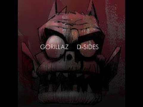 Kids With Guns (Jamie T Remix) Gorillaz