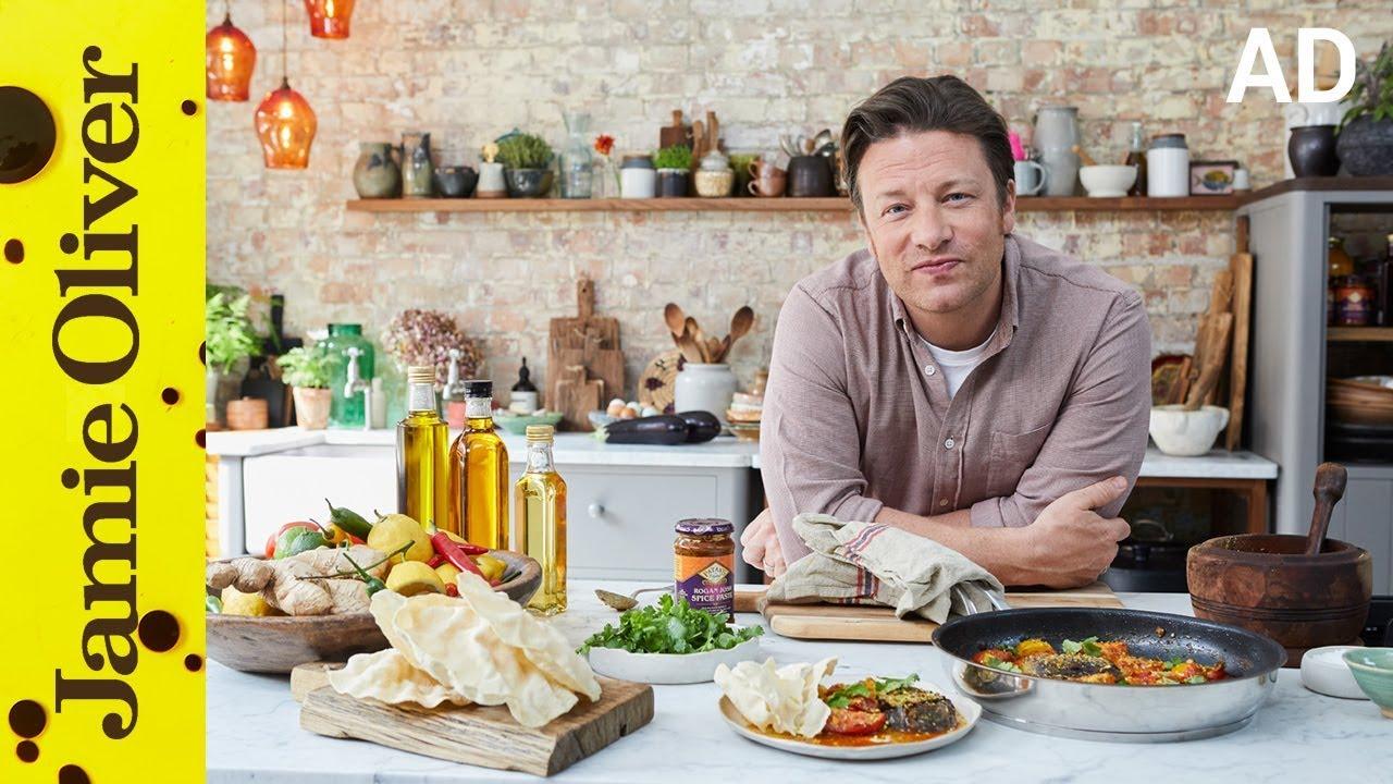 How To Cook Aubergine Jamie Oliver