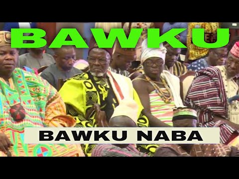 BAWKU NABA CALLS ON PRESIDENT AKUFO ADDO_AKM