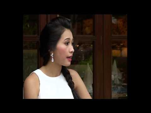 Gặp gỡ Hoa Hậu Việt Nam 2012 Đặng Thu Thảo.mp4