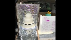 Cool Cake Delivery Box