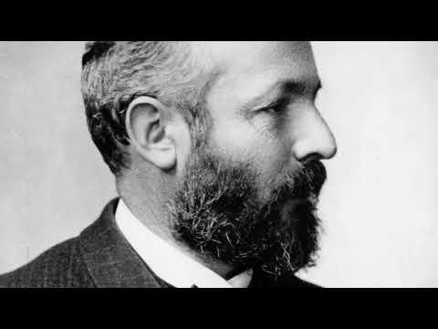 SWR Geniale Mathematiker 1/3 Georg Cantor und das Universum der Unendlichkeiten
