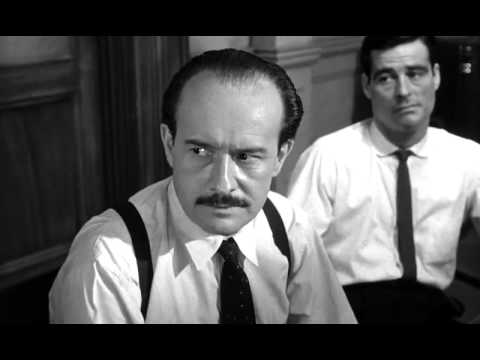 12 Angry Men - Case Study Clip