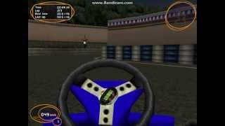 Open Kart Gameplay (Demostración)