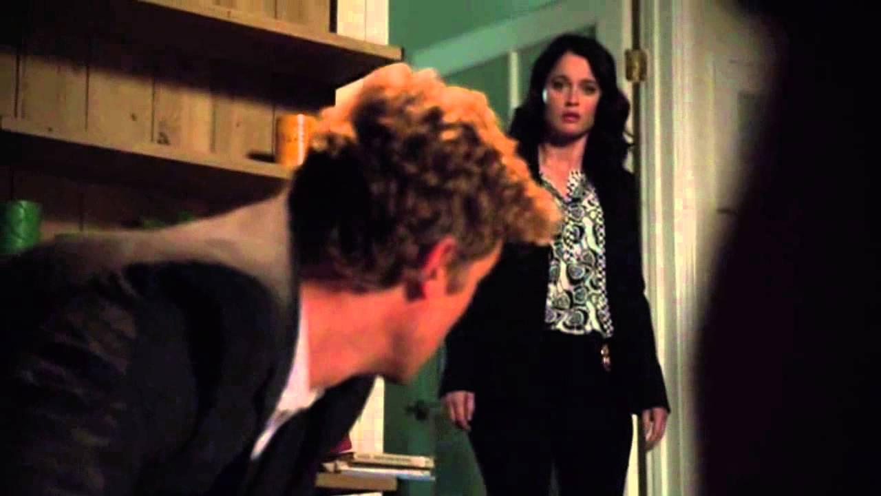 "Download The Mentalist 6x05- Jane, Lisbon final scene:""Red John has a tattoo on his left shoulder"""