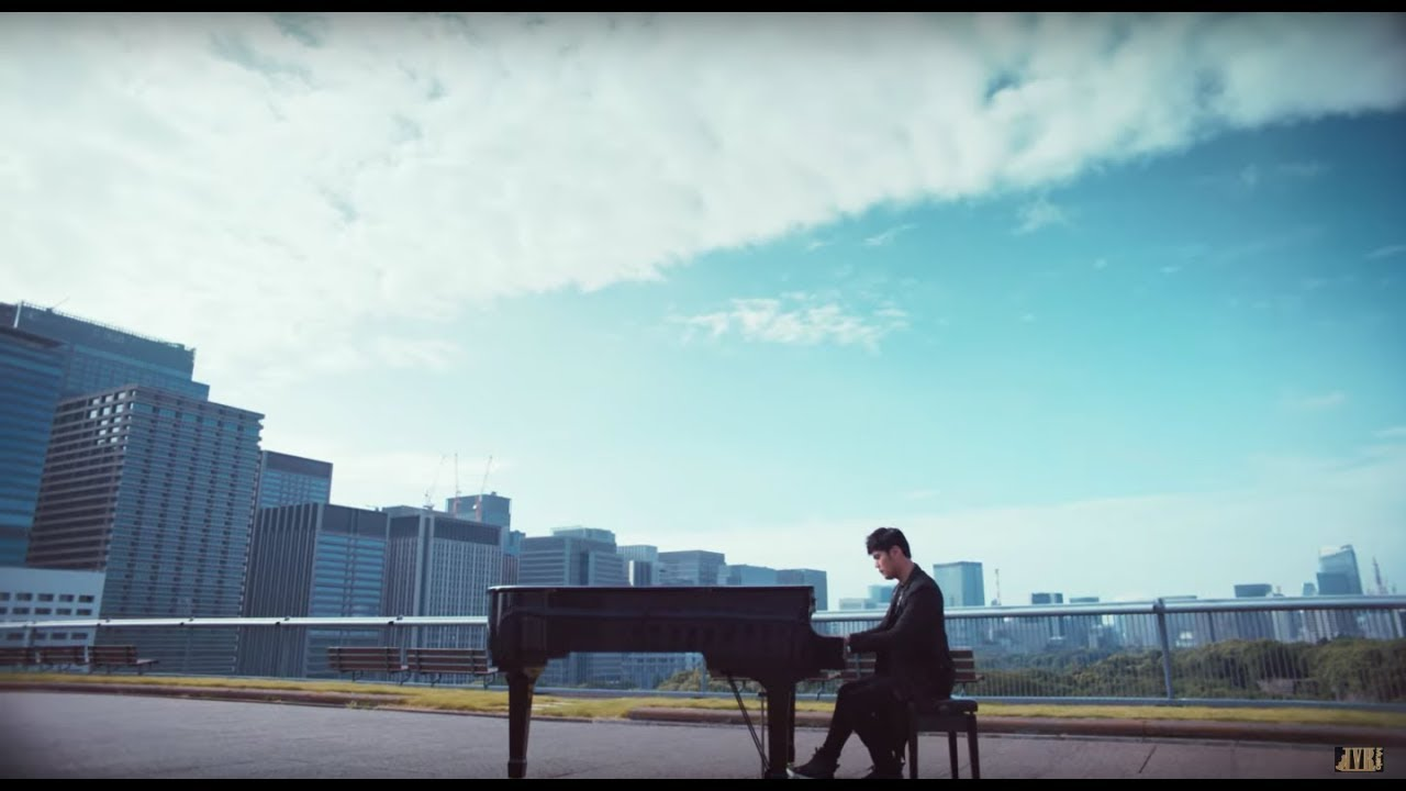 周杰倫 Jay Chou【說好不哭 Won't Cry】with 五月天阿信 (Mayday Ashin) Official MV image