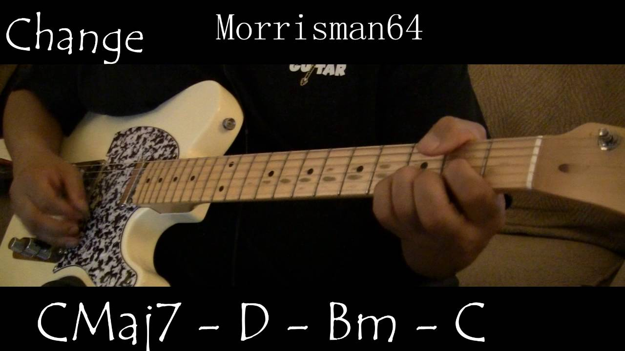 the-dells-the-love-guitar-lesson-with-chords-morrisman-smith
