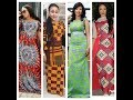 Head Popping Ankara Styles for Stylish Ladies to Rock your Next Outing