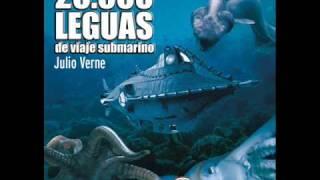 20.000 Leguas de Viaje Submarino - Todo Audiolibros