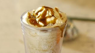 How To Make A Starbucks Frappuccino At Home