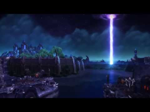 Warlords Of Draenor – Shadowmoon Valley Finale