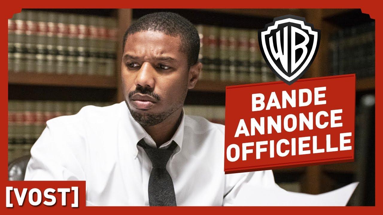 La Voie de la Justice - Bande Annonce Officielle (VOST) - Michael B. Jordan / Brie Larson