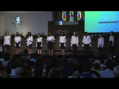Beltsville SDA School Worship in Music LIVE  720p