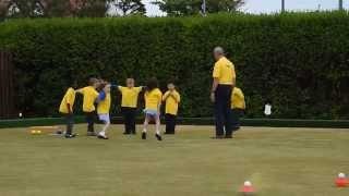 Fife's Lundin Bowling Club has a three-pronged approach to build its membership