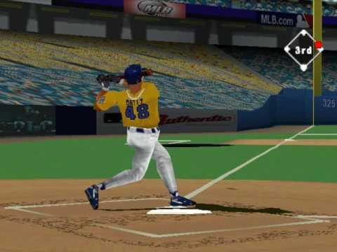Download MLB 2005 - PS1 [4K]