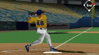 MLB 2005 PS1