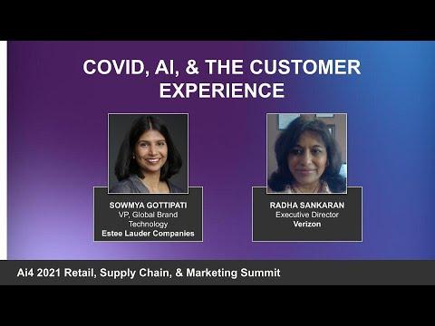 Panel: Covid, AI, & The Customer Experience
