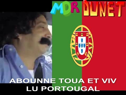 djal taxi portugais parodie youtube. Black Bedroom Furniture Sets. Home Design Ideas