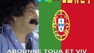 DJAL   TAXI Portugais parodie