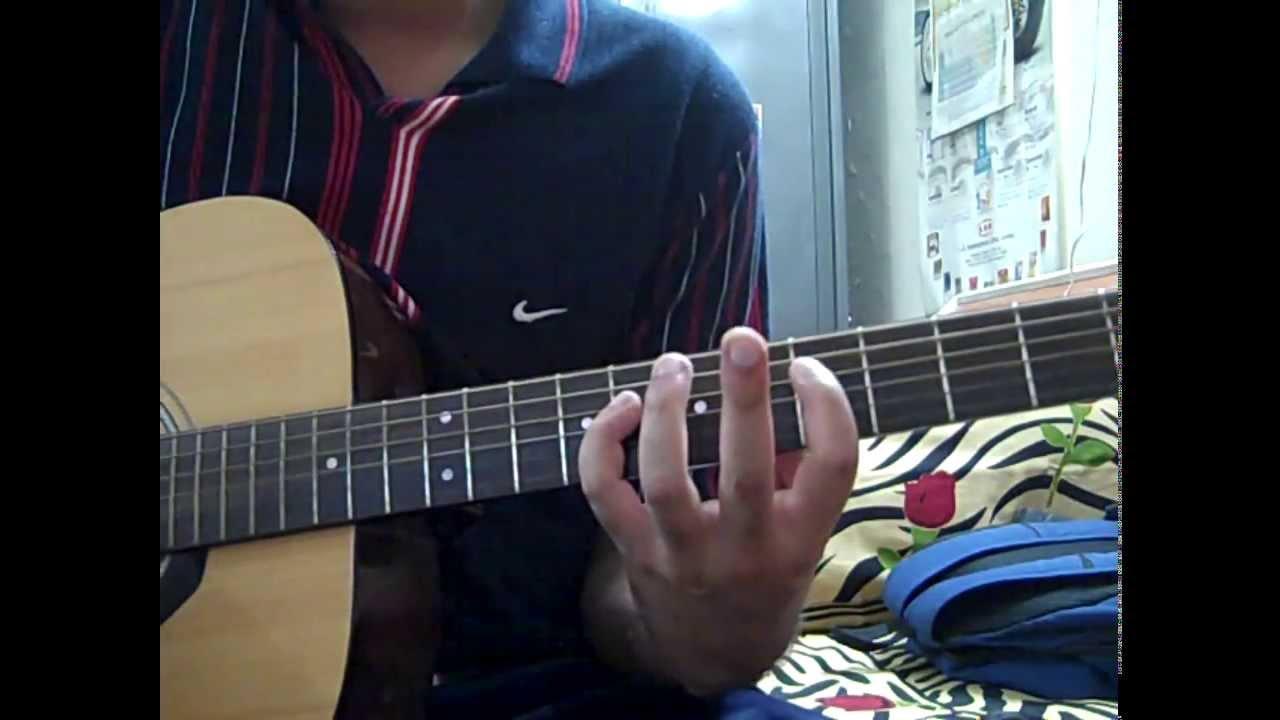 Kabhi Jo Badal Barse : Jackpot : Complete Guitar Tutorial/Lesson - YouTube