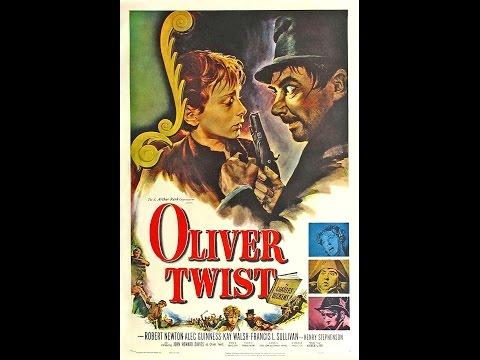 Oliver Twist (1948)full movie Hindi dubbed