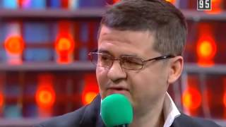 Янукович инкогнито дает интервью  Вечерний Квартал от 19 апреля 2014г