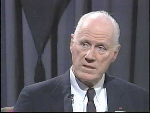Bowie Kuhn & Deal W. Hudson on Church and Culture Today