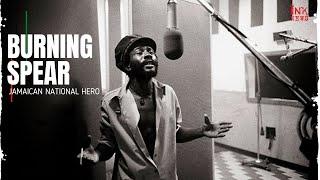 Burning Spear: Jamaica's Forgotten National Hero | INKNEWS