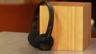 Creative Sound Blaster Jam A budget Bluetooth headphone with audio chops