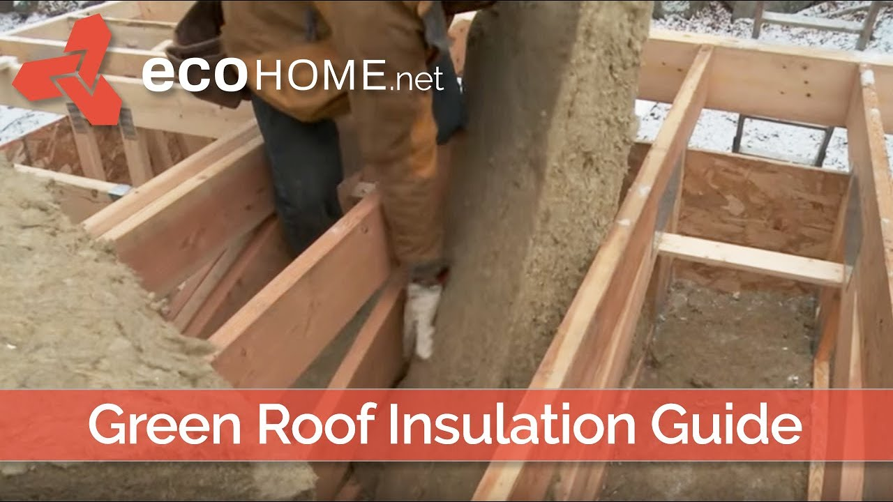 What is the best insulation for a home? - Ecohome
