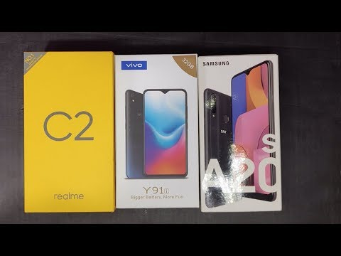refurbished-certified-mobile-phones-unboxing||-vivo-||-samsung-||-realme-\\-amazon