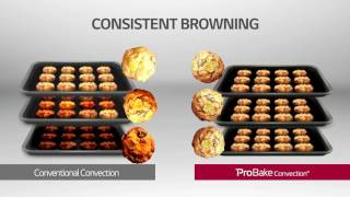 LG ProBake Convection Ranges LSE4617-LSE5615-LSE5613-LSE4611-LDE5415-LDE4413-LRE4213-LSG5513-LDG5315