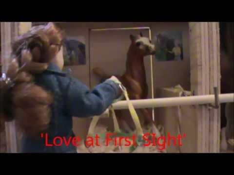 'Love at First Sight' - Part 10 (Breyer Horse Movie)
